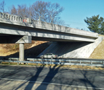 Forsyth County Bridge