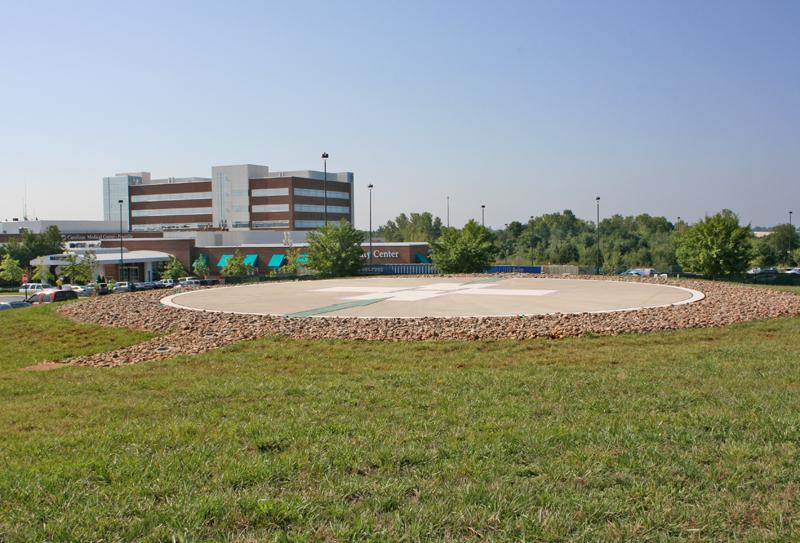 blythe development co     projects    cmc pineville